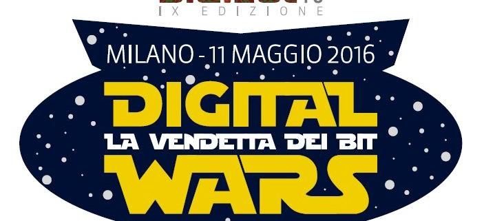 DigEat 2016 tappa di Milano dedicata alle imprese del settore